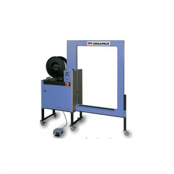 Tam Otomatik Çemberleme Makinesi OR-M 565
